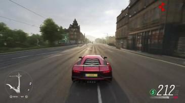 Forza Horizon 4 - Стоит ли играть и почему играю я