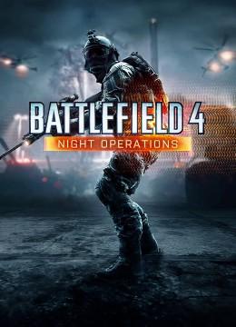 Battlefield 4: Night Operations