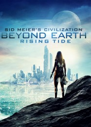 Обложка игры Sid Meier's Civilization: Beyond Earth - Rising Tide