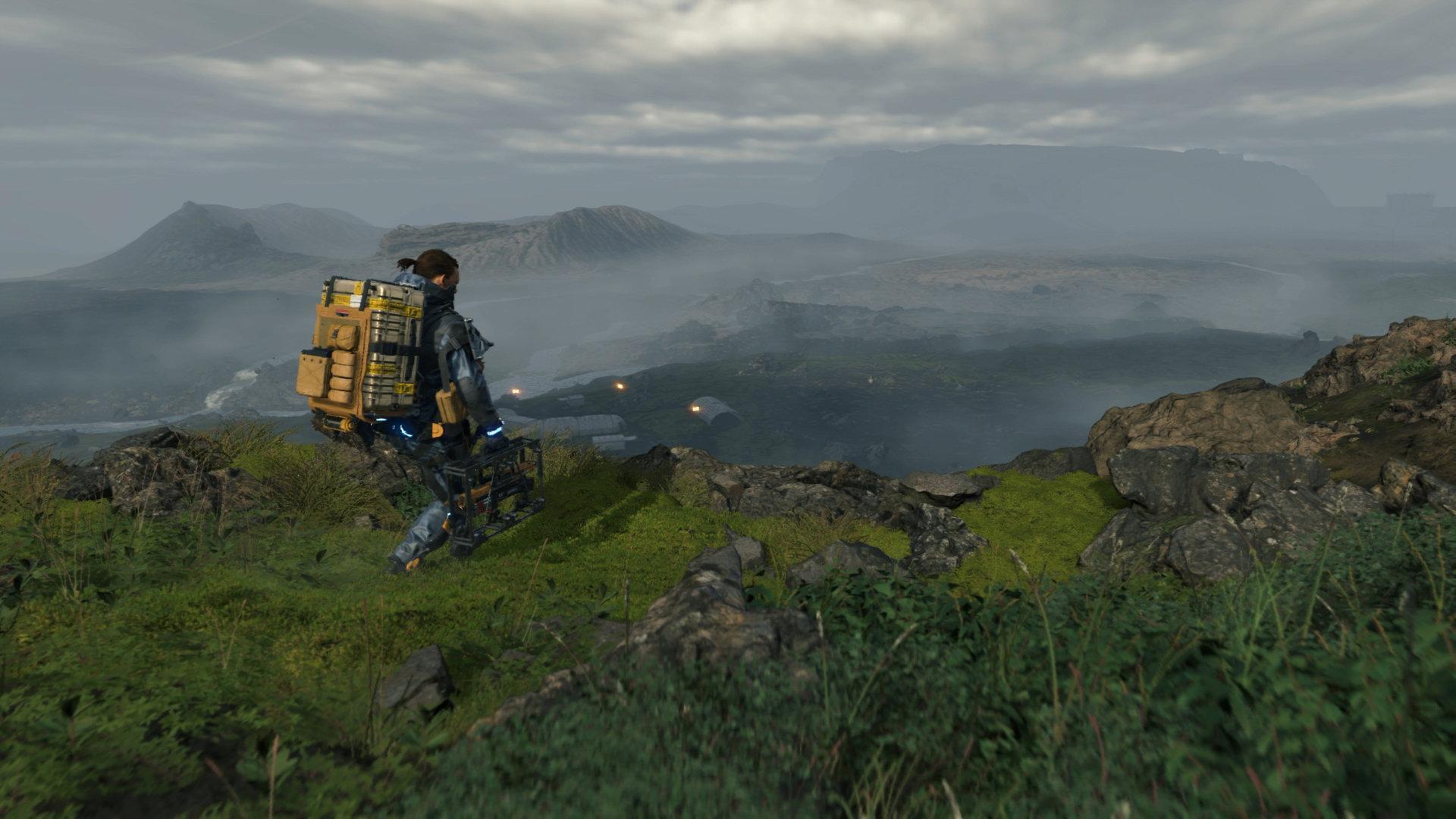 Похоже, Death Stranding недоступна в версии GeForce NOW для Xbox