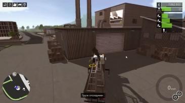"Construction Simulator 15 ""Нехватка рук _ ч47"""