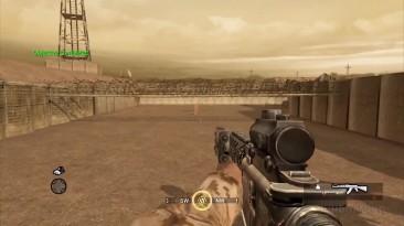 Билд CoD 4: Modern Warfare [обзор ПРЕ-АЛЬФЫ] [VANDELEY]