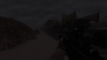 "Far Cry 2""MP Карта Lost Desert Beta V2.5"""
