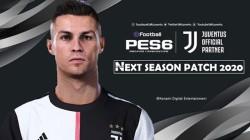 """PES 6 """"Next Season Patch 2020"""""""
