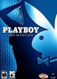 Обложка игры Playboy: The Mansion