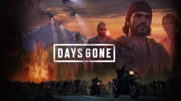 Продержитесь до рассвета в новом испытании для Days Gone