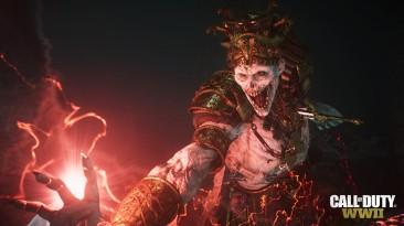 Релиз дополнения Shadow War дляCall of Duty: WWII на PS4