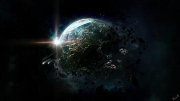 Planetary Annihilation - Уже скоро !