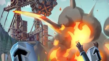 Besiege: Unlocker Всех уровней / All Levels Unlocker
