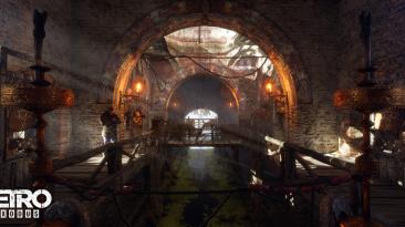По поводу Metro: Exodus Enhanced Edition