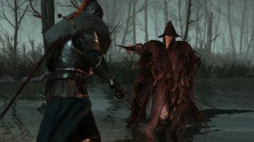 Этот мод объемом 2,5 ГБ для Witcher 3 добавляет более 125 новых врагов, 36 новых видов оружия и 26 комплектов брони