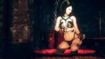 В She Will Punish Them появится контент для взрослых: полная нагота, физика груди и откровенные наряды