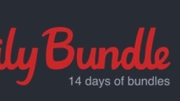 The Banner Saga в The Humble Daily Bundle