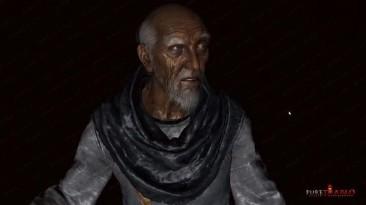 Diablo 2: Resurrected - посмотрите, как выглядят обновленные NPC и их анимации