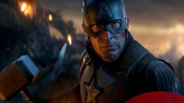 Капитан Америка вернется в киновселенную Марвел