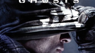 Call of Duty ~ Ghosts: Трейнер/Trainer (+4) [1.2 & 1.3] {dR.oLLe}
