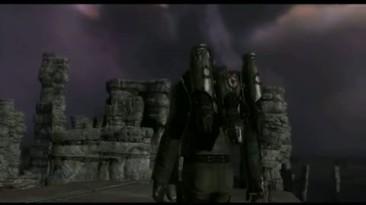 """Dark Void """"E3 2008: Archon Trailer"""""""