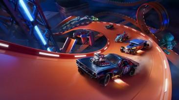 Горячие Колёса спешат на Xbox: В Microsoft Store засветилась страничка гоночной аркады Hot Wheels Unleashed