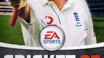 Cricket 07: Чит-Коды