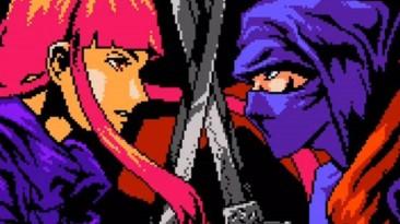 Взрыв из прошлого - появились первые оценки ретро-боевика Cyber Shadow в традициях Ninja Gaiden