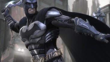 NetherRealm Studios задумалась о создании еще одного DLC для Injustice: Gods Among Us