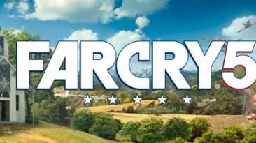 Far Cry 5: Трейнер/Trainer (+18) [1.05] {LinGon}
