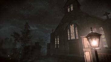 Alone in the Dark: Illumination - релизный трейлер