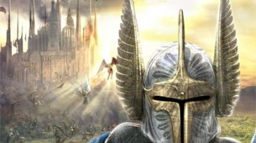 """Heroes of Might and Magic Online """"Wallpapers (1280x1024 and 1920x1200)"""""""