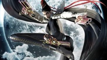 Хидеки Камия открыто намекнул на Bayonetta 3