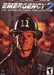 Обложка игры Emergency 2