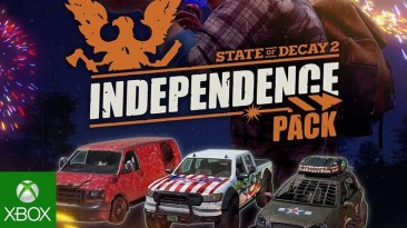 В State of Decay 2 добавили новые автомобили и пушки