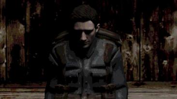Пиксельный хоррор Conscript собрал 28 тысяч долларов на Kickstarter