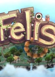 Обложка игры Felis