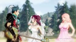 Второй трейлер Samurai Warriors 4 DX