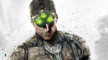 Актер озвучки Сэма Фишера подтвердил новую часть Splinter Cell