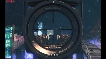 Wolfenstein: The New Order HARDCORE прохождение - глава 6