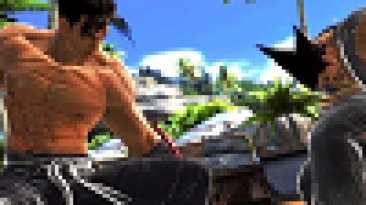 Tekken Tag Tournament 2 посетит PS3 и Xbox 360 в сентябре