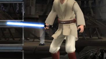 """сохранение """"Ben Kenobi"""""""