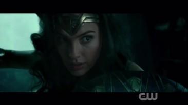 Чудо-женщина (Wonder Woman) [Фильм] - Первые кадры