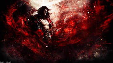 Косплей Castlevania: Lords of Shadow
