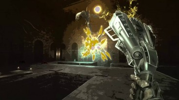 Ритм-шутер BPM: Bullets Per Minute получил обновление, добавляющее новых персонажей, оружие и многое другое
