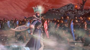 Creative Assembly рассказала о грядущем контенте в Total War: Warhammer 3