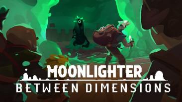 23 июля выйдет дополнение Moonlighter: Between Dimensions