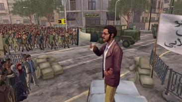 1979 Revolution: Black Friday - Игра о революции в Иране выйдет 5-го апреля