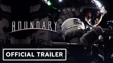 Новый официальный геймплейный трейлер Boundary