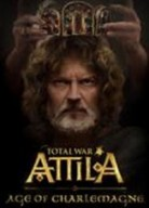 Total War: Attila - Age of Charlemagne Campaign