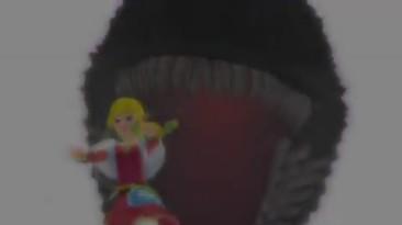 "The Legend of Zelda: Skyward Sword ""E3 2011 трейлер"""