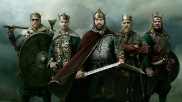 Коротко, но исторично. Обзор Total War Saga: Thrones of Britannia