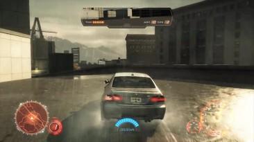 Кaк создавались кaтсцены для Need for Speed Most Wanted 2
