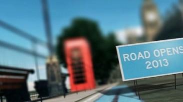 Бывшие разработчики Blur тизерят новую гоночную игру